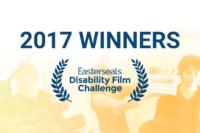 Easterseals Disability Film Challenge 2017 Winners advertisement