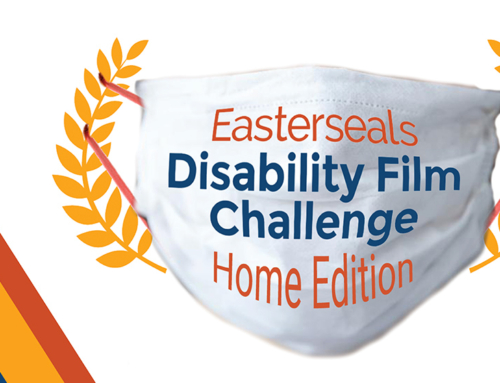 Easterseals Disability Film Challenge: Home Edition 2020 Ballot
