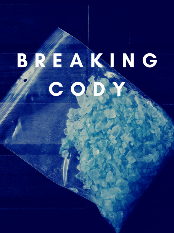 Breaking Cody poster