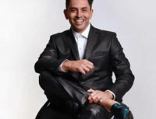 Danny J. Gomez