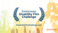 Easterseals Disability Film Challenge advertisement