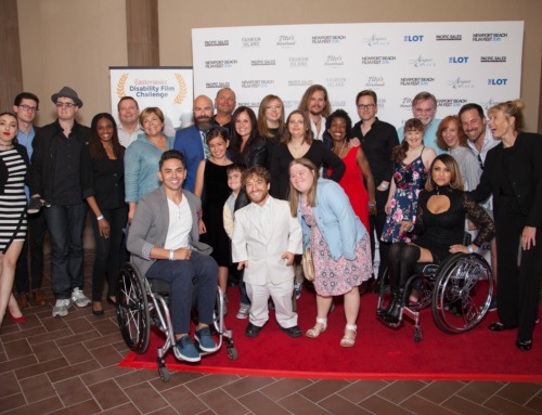 Finalists for the Easterseals Disability Film Challenge Announced and Showcased at the Newport Beach Film Festival