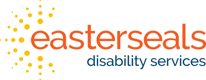 Easterseals Disability Services Logo
