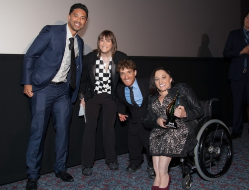 ENTERTAINMENT INDUSTRY UNITES FOR EASTERSEALS DISABILITY FILM CHALLENGE AWARDS TO HONOR FILMMAKERS WHO INSPIRE CHANGE