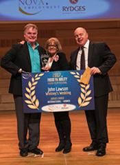John Lawson award