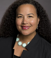 CBS Executive, Tiffany Smith-Anoa'i