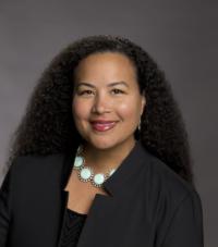 CBS Executive, Tiffany Smith-Anoa'i